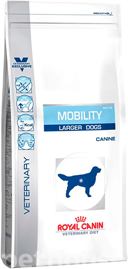 Royal Canin Mobility Special Large Dog, фото