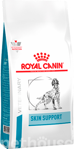 Royal Canin Skin Support Canine, фото