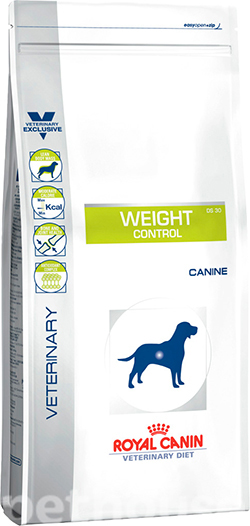 Royal Canin Weight Control Canine, фото