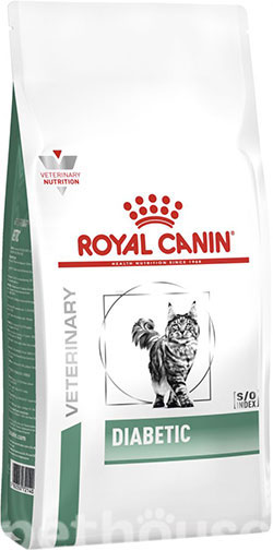 Royal Canin Diabetic Feline, фото