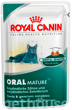 Royal Canin Oral Mature 11, фото