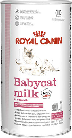 Royal Canin Babycat milk, фото
