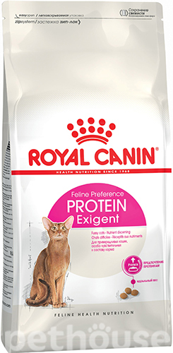 Royal Canin Exigent Protein Preference, фото 2
