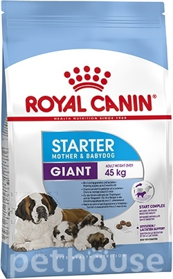 Royal Canin Giant Starter, фото