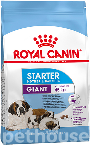 Royal Canin Giant Starter, фото 2