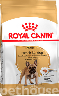 Royal Canin French Bulldog, фото