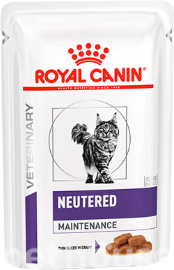 Royal Canin Neutered Cat Adult Maintenance, фото