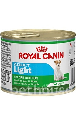 Royal Canin Adult Light, фото