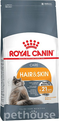 Royal Canin Hair & Skin Care, фото