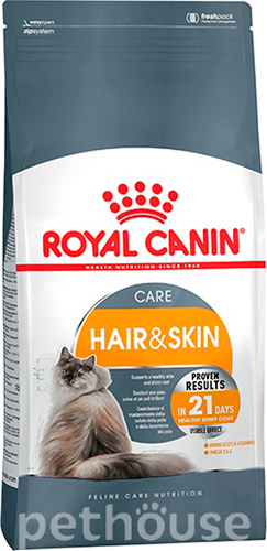 Royal Canin Hair & Skin Care, фото 2