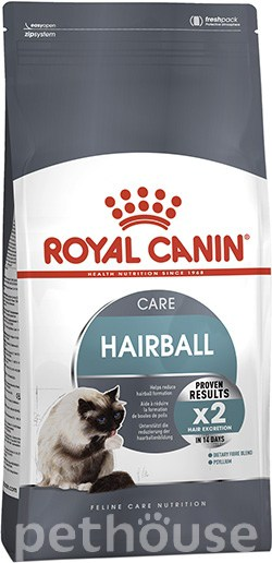 Royal Canin Hairball Care, фото