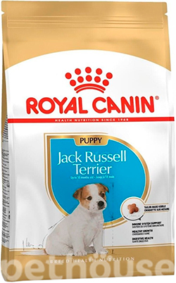 Royal Canin Jack Russell Terrier Junior, фото