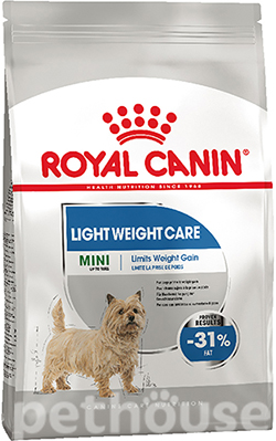 Royal Canin Mini Light Weight Care, фото