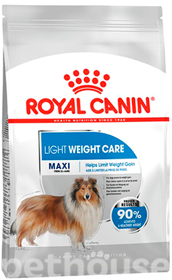Royal Canin Maxi Light Weight Care, фото