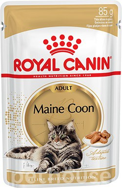 Royal Canin Maine Coon Adult, фото