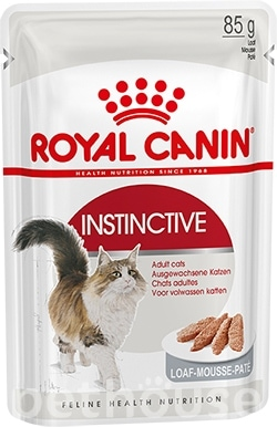 Royal Canin Instinctive в паштете, фото