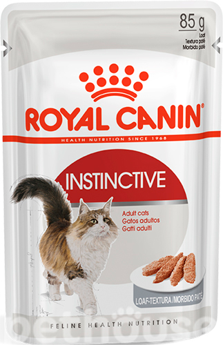 Royal Canin Instinctive в паштете, фото 2