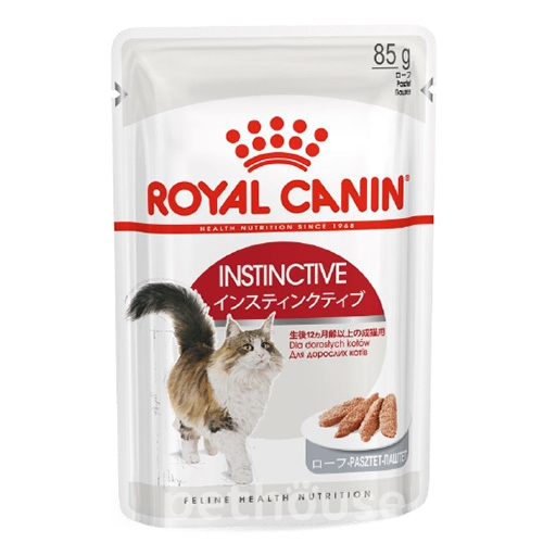 Royal Canin Instinctive в паштете, фото 3