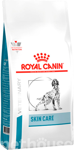 Royal Canin Skin Care Adult Canine, фото