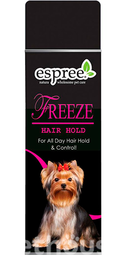 Show Style Freeze Hair Hold Spray - спрей-лак для надежной фиксации, фото