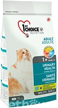 1st Choice Cat Adult Urinary