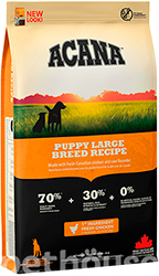 Acana Puppy Large Breed 32/15