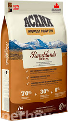 Acana Ranchlands Dog 35/17
