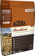 Acana Ranchlands Cat 37/20
