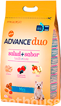 Advance Duo Mini Adult