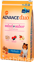 Advance Duo Medium Adult