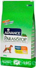 Advance ParasiStop Medium/Maxi Adult