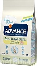Advance Cat Sterilized Young Chicken & Rice