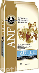ANF Adult Turkey & Barley 26/15