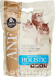 ANF Feline Holistic Adult 32/20