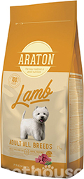 Araton Dog Adult Lamb & Rice
