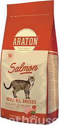 Araton Cat Adult Salmon