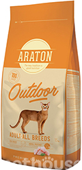 Araton Cat Adult Outdoor
