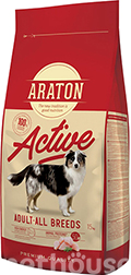 Araton Dog Adult Active