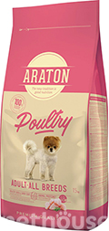 Araton Dog Adult Poultry