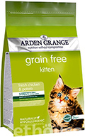 Arden Grange Kitten Fresh Chicken & Potato