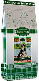 Baskerville Adult Dog