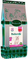 Baskerville Grain Free Cat Junior