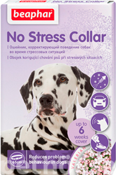 Beaphar No Stress Collar Ошейник антистресс для собак