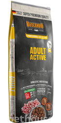 Belcando Adult Active 25/14,5