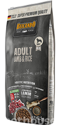 Belcando Adult Lamb & Rice 23 / 12,5