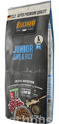 Belcando Junior Lamb & Rice 26/15