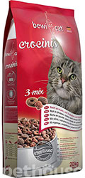 Bewi Cat Crocinis 3-Mix 30/11