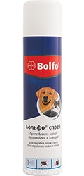 Bayer Bolfo Spray 250 мл