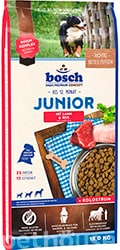 Bosch Junior Lamb and Rice