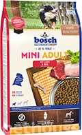 Bosch Mini Adult Lamb and Rice